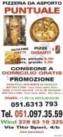 Puntuale, Bologna