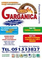La Garganica, Bologna