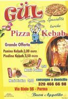 Gul, Parma