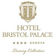 Giotto - Hotel Bristol Palace, Genova
