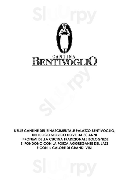 Cantina Bentivoglio, Bologna