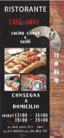 Take Away Cinese E Sushi, Torino
