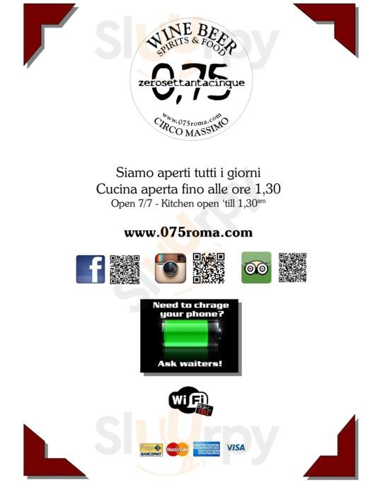 0, Roma