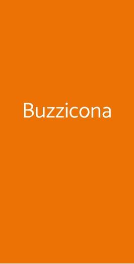 Buzzicona, Roma