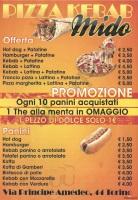 Mido, Torino