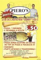 Piero's, Torino