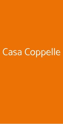 Casa Coppelle, Roma