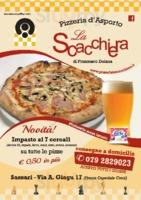 Pizzeria La Scacchiera, Sassari