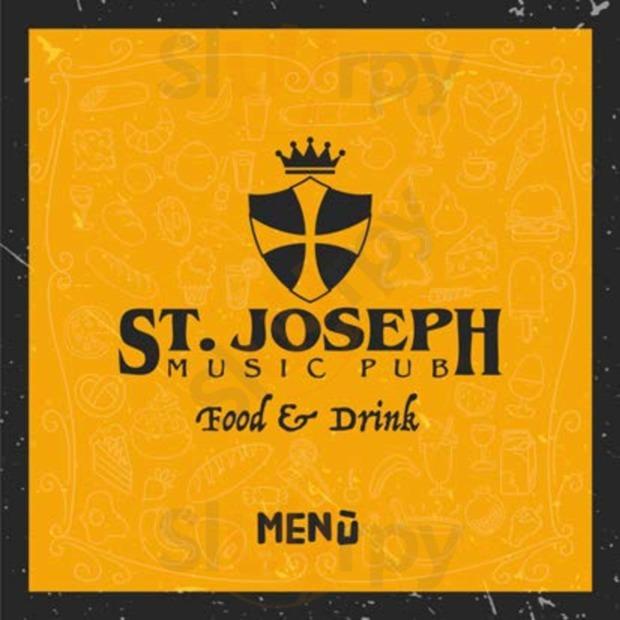 St. Joseph Music Pub, Sassari