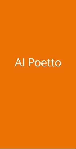 Al Poetto, Roma