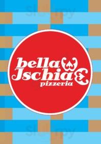 Menu Pizzeria Bella Ischia
