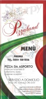 Pizzaland, Parma