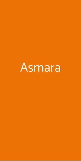Asmara, Roma