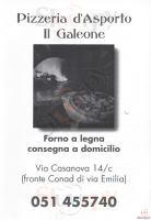 Il Galeone, San Lazzaro di Savena