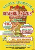 Istanbul Bazur, Alpignano
