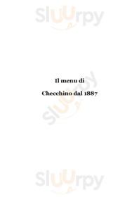 Checchino Dal 1887, Roma