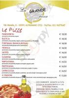 La Grande Pizza, Alpignano