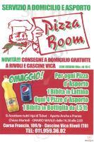 Pizza Boom, Rivoli