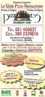Pizza Express, San Lazzaro di Savena