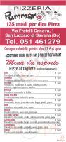 Pizzeria La Capannina, San Lazzaro di Savena