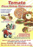 Tomato, Collegno