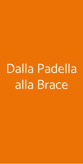 Dalla Padella Alla Brace, Roma