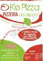 Ke Pizza, Collegno