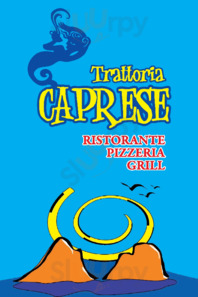 Trattoria Caprese, Bergamo