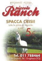 Piccolo Ranch, Grugliasco