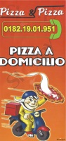 Pizza E Pizza, Albenga