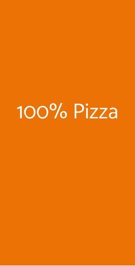 100% Pizza, Roma