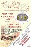 Caffe' Prestige, Verona