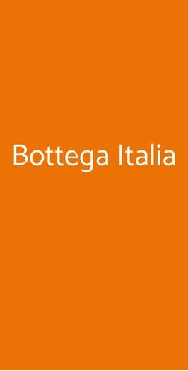 Bottega Italia, Roma