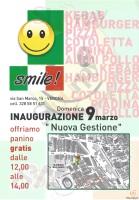 Smile, Verona