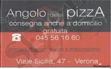 Angolo Della Pizza, Verona