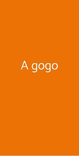 A Gogo, Roma