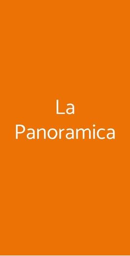 La Panoramica, Palermo