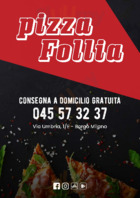 Pizza Follia, Verona