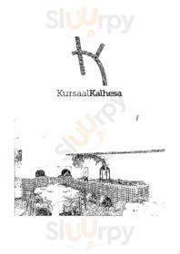 Kursaal Kalhesa, Palermo