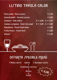 Bubba Cafe', Roma