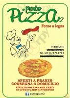 Punto Pizza 2, Asti