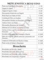 Bevo Vino, Firenze