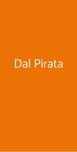Dal Pirata, Roma