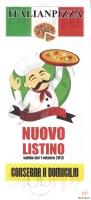 Italianpizza, Novara