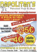 Napolitan's, Novara