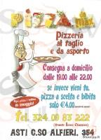 Pizza Da Max, Asti