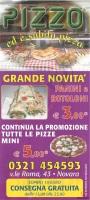 Pizzo', Novara
