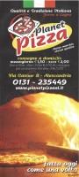 Planet Pizza - Alessandria, Alessandria