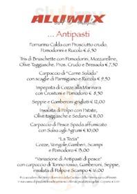 Alumix Cafe Ristorante Pizzeria, Bolzano