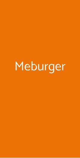 Meburger, Caserta